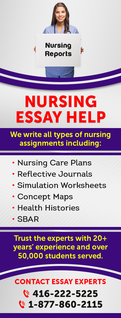 Nursing essay writing services interview research paper