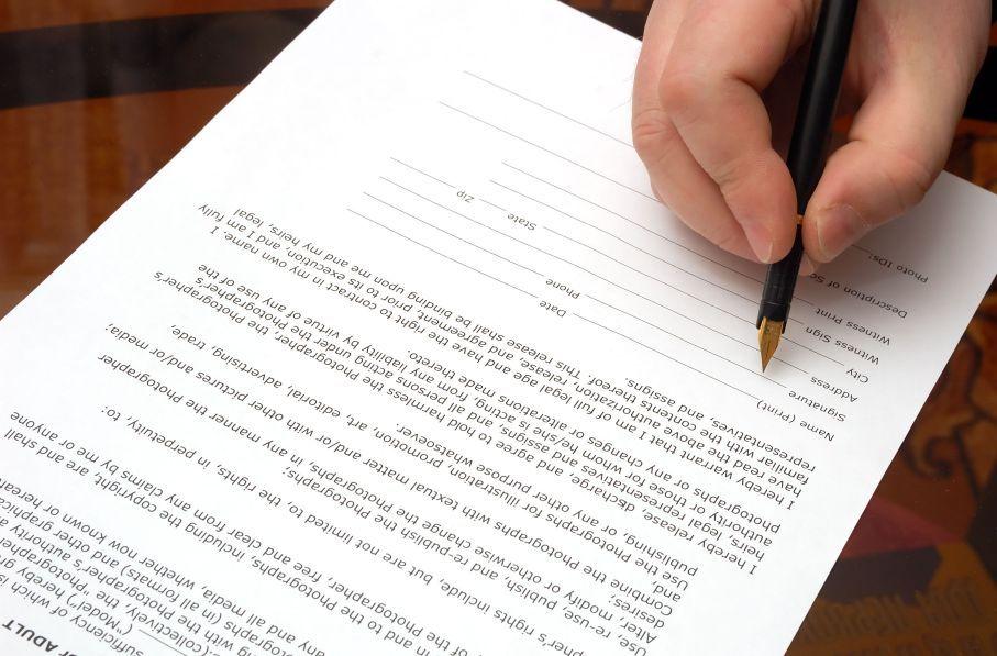 Exam essay structure