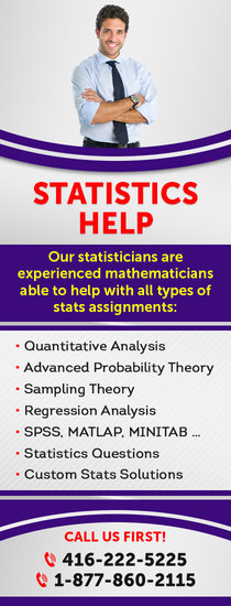 statistics, regressions, SPSS, probability theory